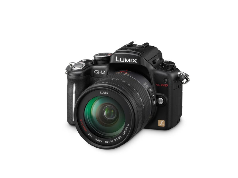 Panasonic GH2 1 | News | What Digital Camera
