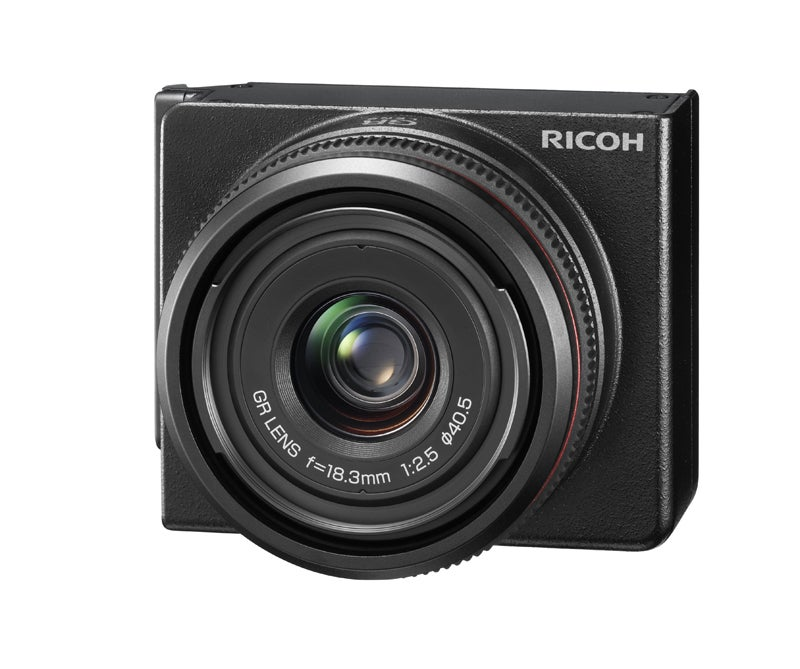 Ricoh GXR A12 28mm 1 | News | What Digital Camera