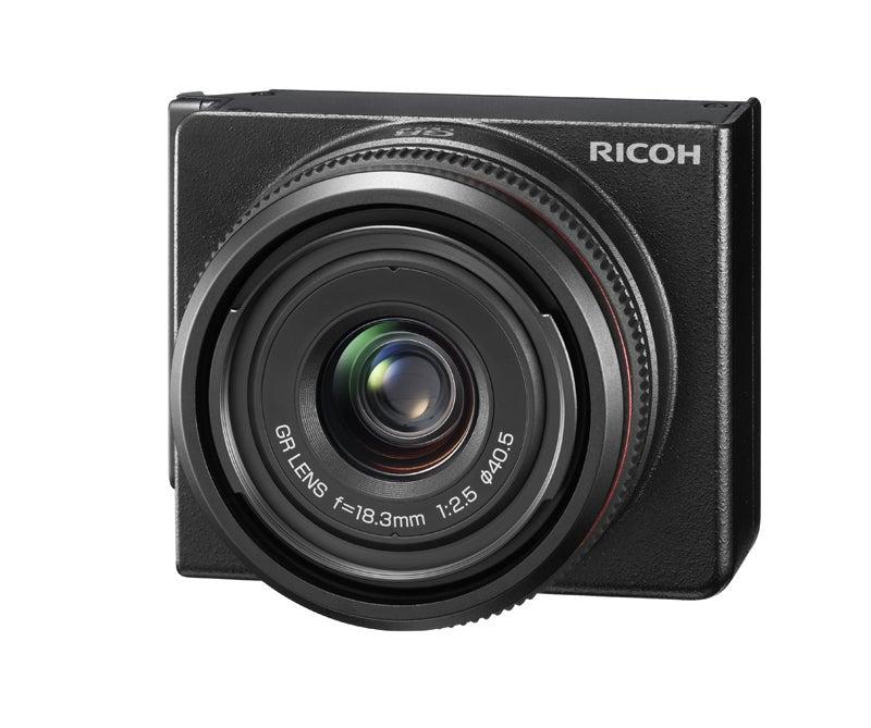 Ricoh GXR A12 28mm 1 | News | What Digital Camera