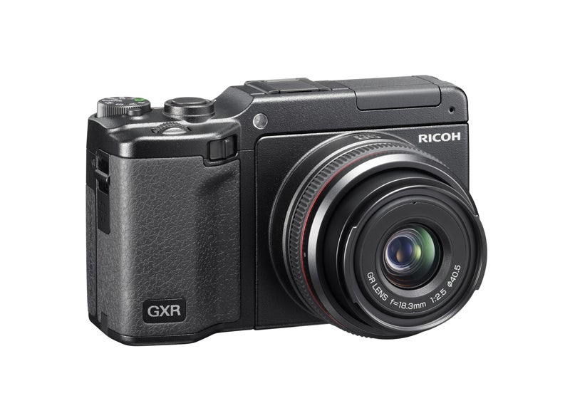 Ricoh GXR A12 28mm 2 | News | What Digital Camera
