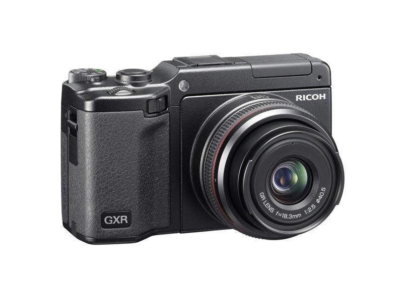 Ricoh GXR A12 28mm 2 | News | What Digital Camera