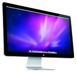 Computer set-up Monitor