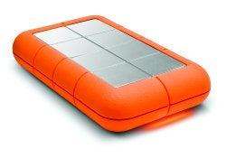 Portable drives