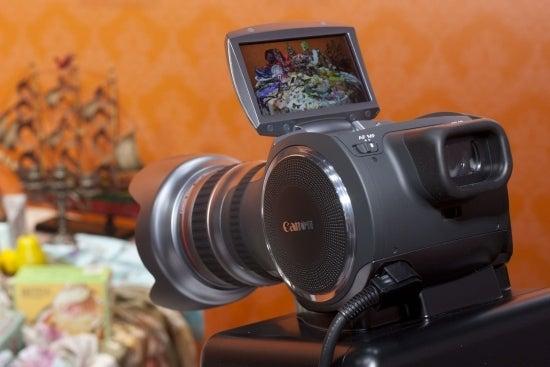 canon concept camera