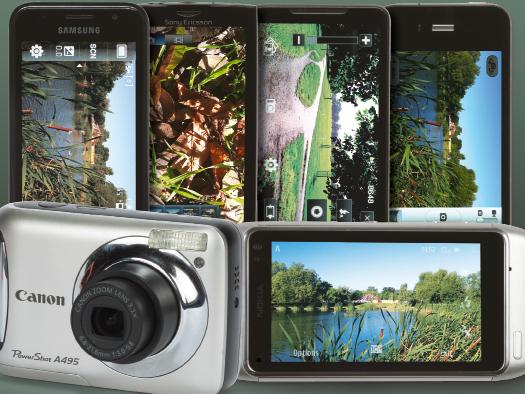 cameraphones