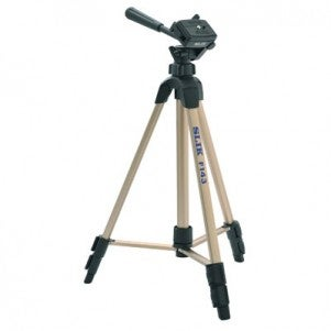 Slik F143 Tripod and Case discount