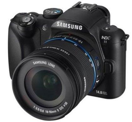 Samsung NX11 sm