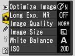 How to Shoot Twilight - ISO