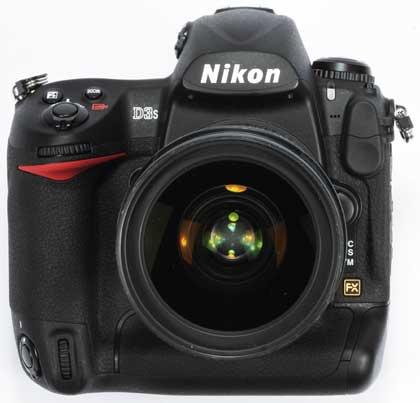 Awards 2010 - Nikon D3s