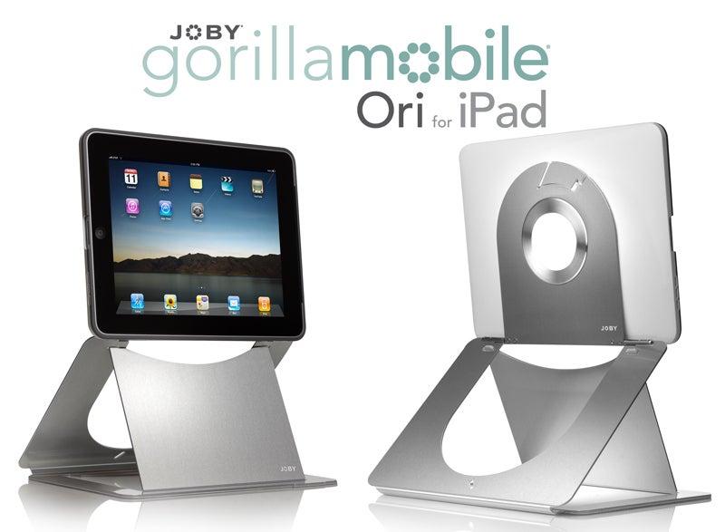 Joby GorillaMobile Ori