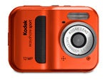 Kodak launch three new cameras at CES