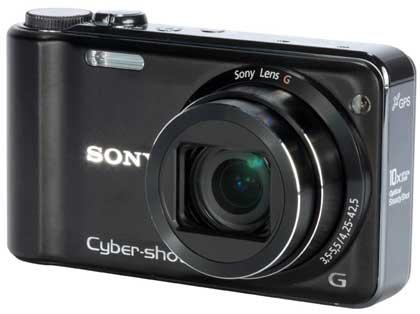 Awards 2010 - Sony Cyber-shot HX5