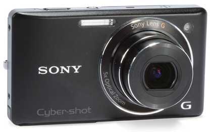 Awards 2010 - Sony Cyber-shot W380