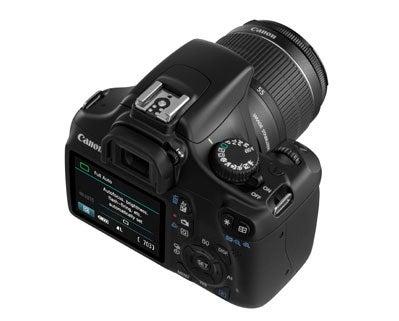 Canon EOS 1100D / Rebel T3