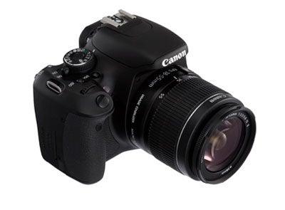 Canon EOS 600D / Rebel T3i