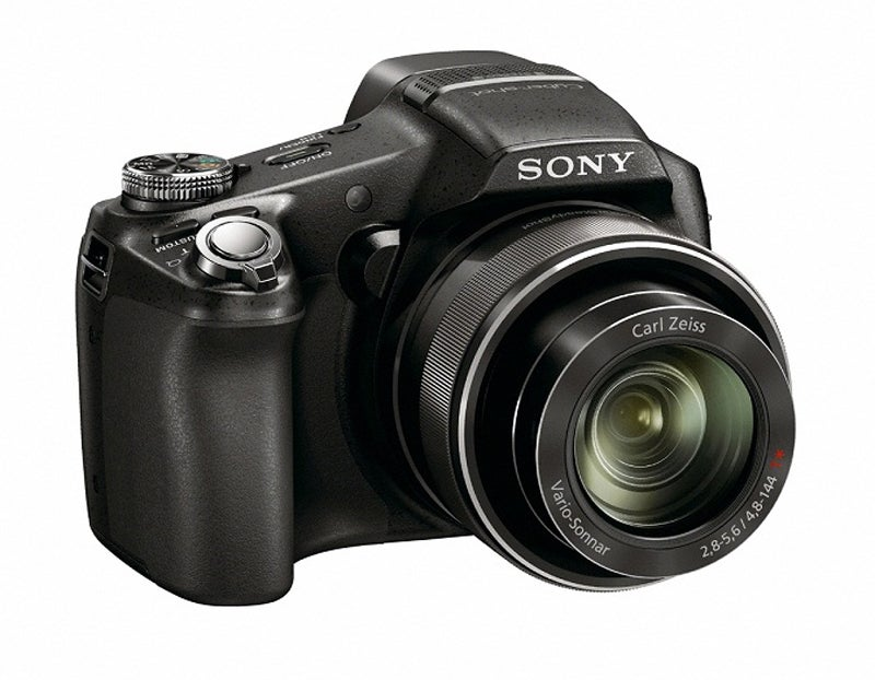 sony cyber shot hx100v review what digital camera tests the sony hx100v. Black Bedroom Furniture Sets. Home Design Ideas