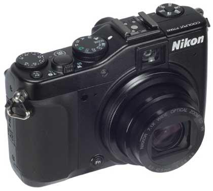 Awards 2010 - Nikon Coolpix P7000