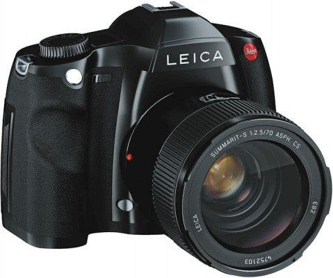 New Leica S system adapters announced - What Digital Camera