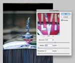 How to Sharpen in Photoshop