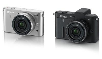 Nikon 1 first look