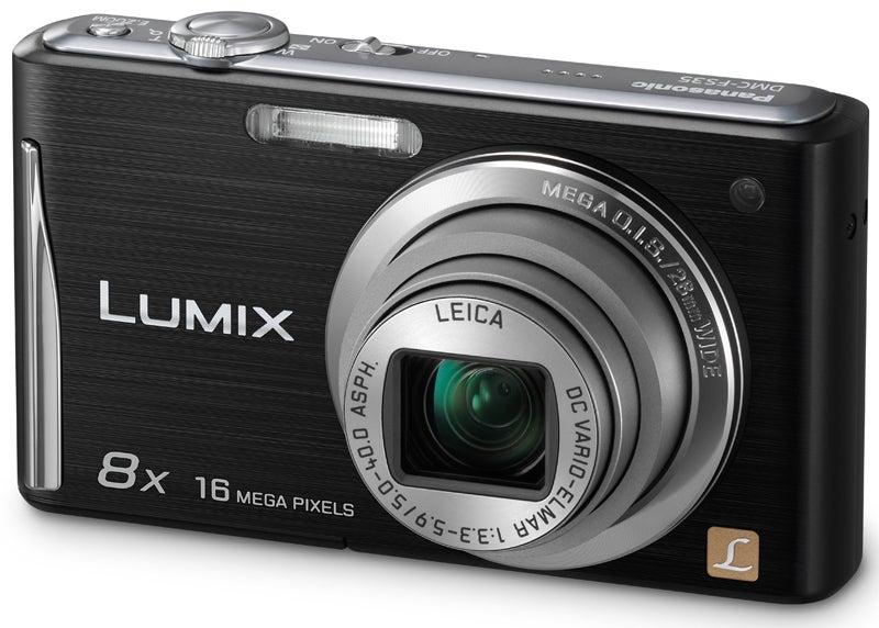 Panasonic Lumix FS35 review