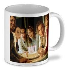 FREE Pixum photo mug