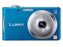 Lumix FS16