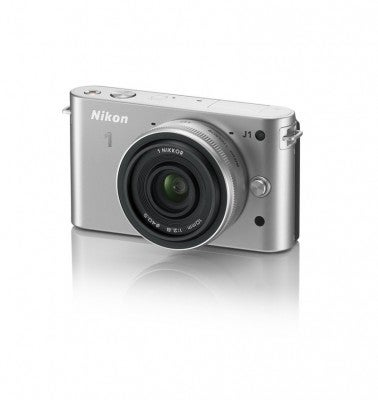 Nikon J1 3 | News | What Digital Camera