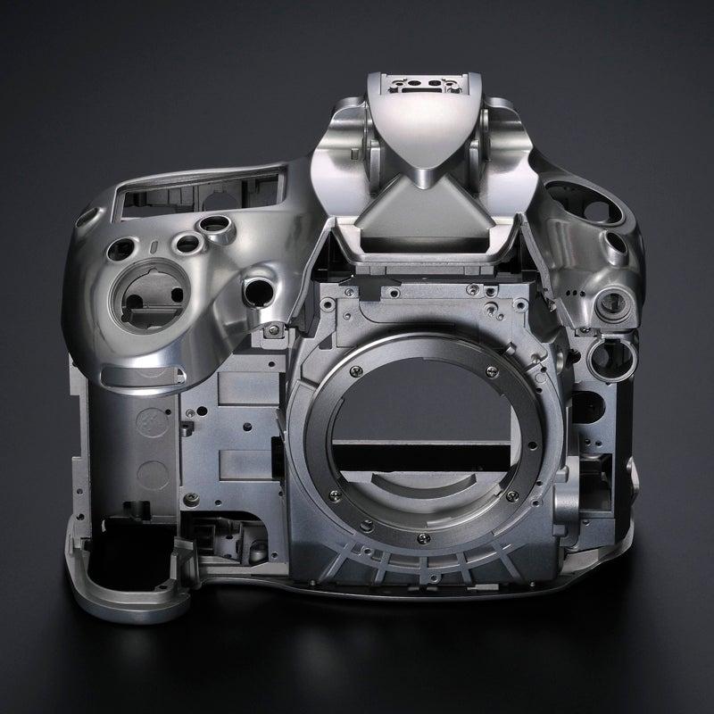 Nikon D800 frame
