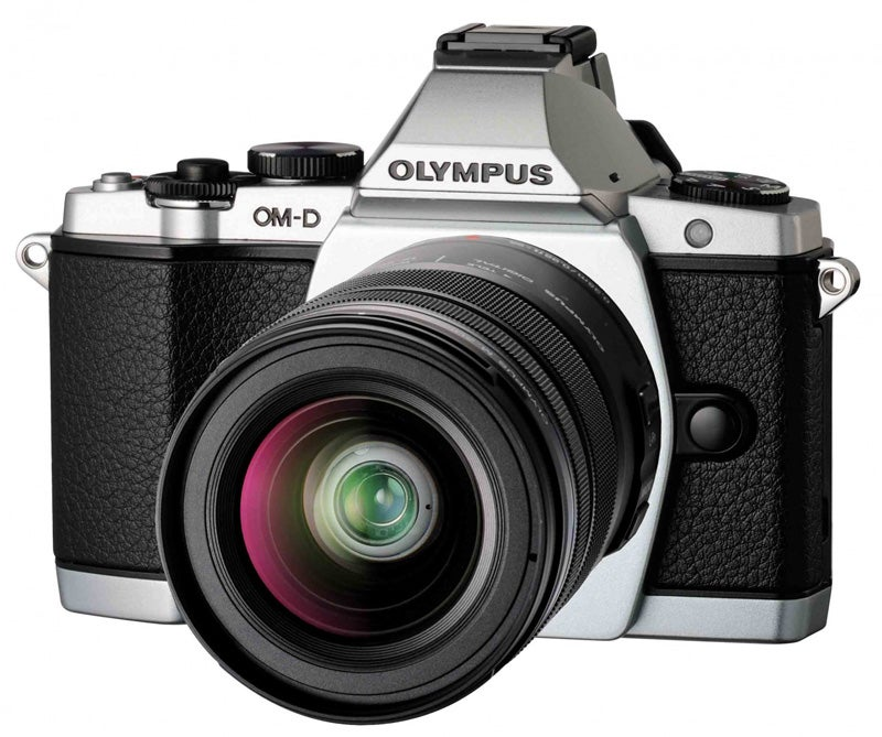 What Digital Camera Reader Days with Olympus - What Digital Camera