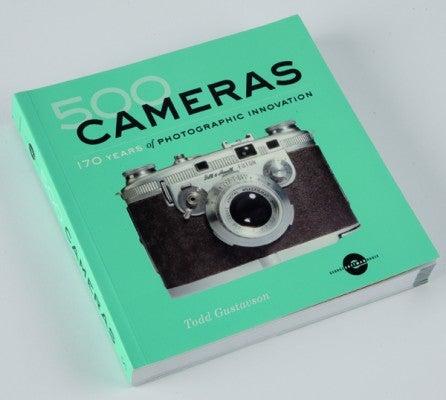 500 cameras book