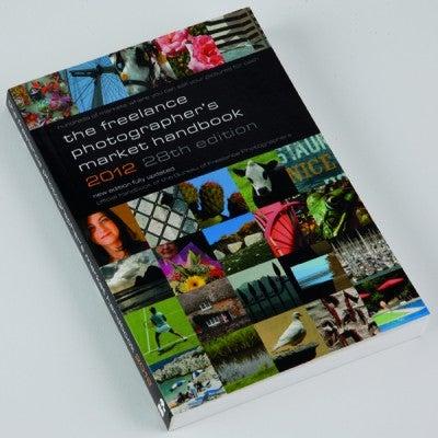 Freelance market handbook 2012