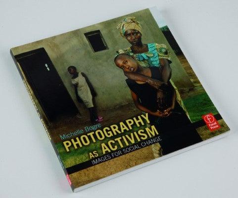 Photo activism book