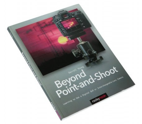 beyond point & shoot