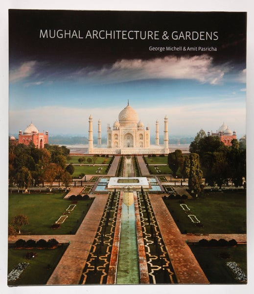 Short essay on mughal architecture