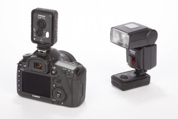 Hahnel Tuff TTL review