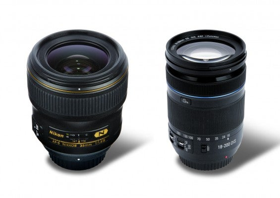 Latest Lenses