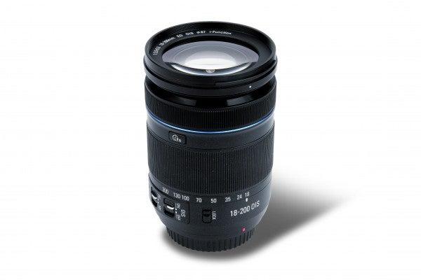 Samsung 18-200mm