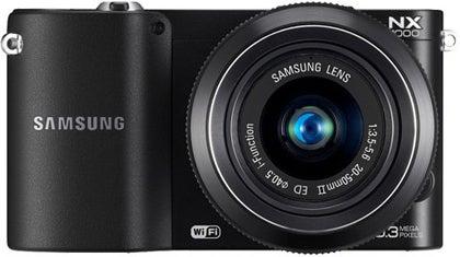 Sony NEX-F3 vs Samsung NX1000 vs Nikon J2 - What Digital ...