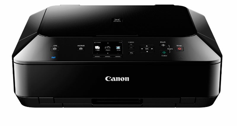 Canon unveils four new printers