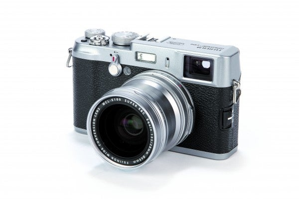 Fujifilm Conversion Lens