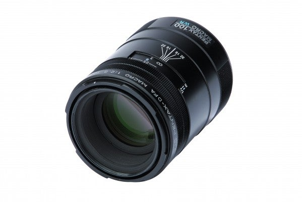 Pentax smc D-FA 100mm f/2.8 Macro WR Review