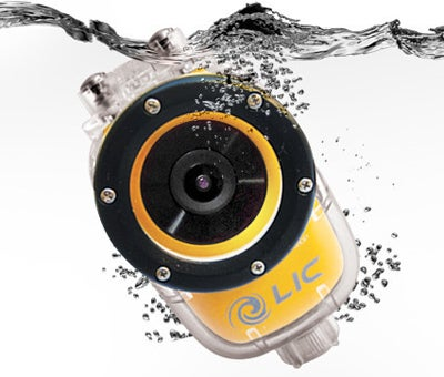 Liquid Image launches waterproof housing for the EGO - What ...