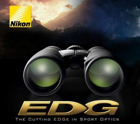 Nikon EDG