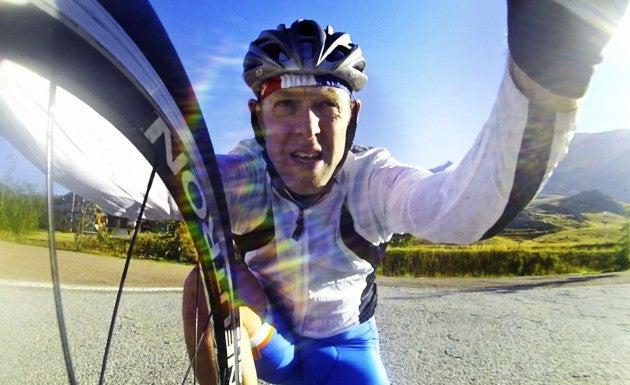 Liquid Image EGO Xtreme Sports Camera