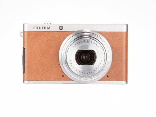 Fujifilm XF1 4 | Reviews | What Digital Camera