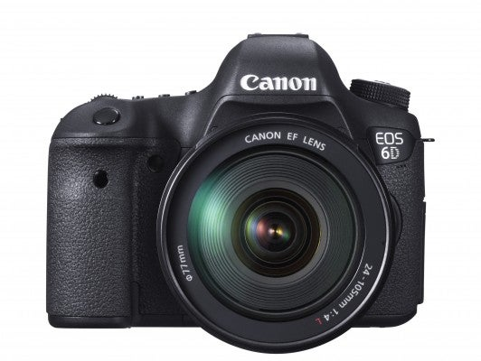 to date the canon eos 6d remains canons only full frame camera with wireless connectivity built in to the body itself it can transfer images between