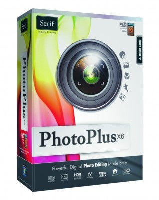 Serif Photo Plus