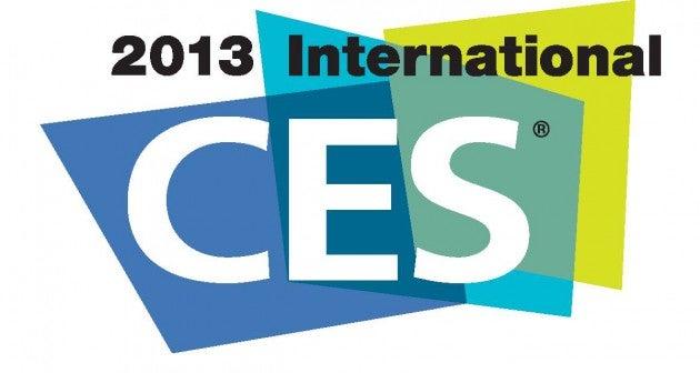 CES Logo 2013