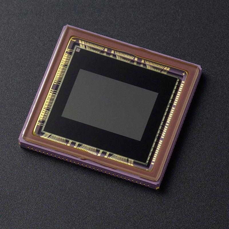 Nikon 1 J3 CMOS Sensor